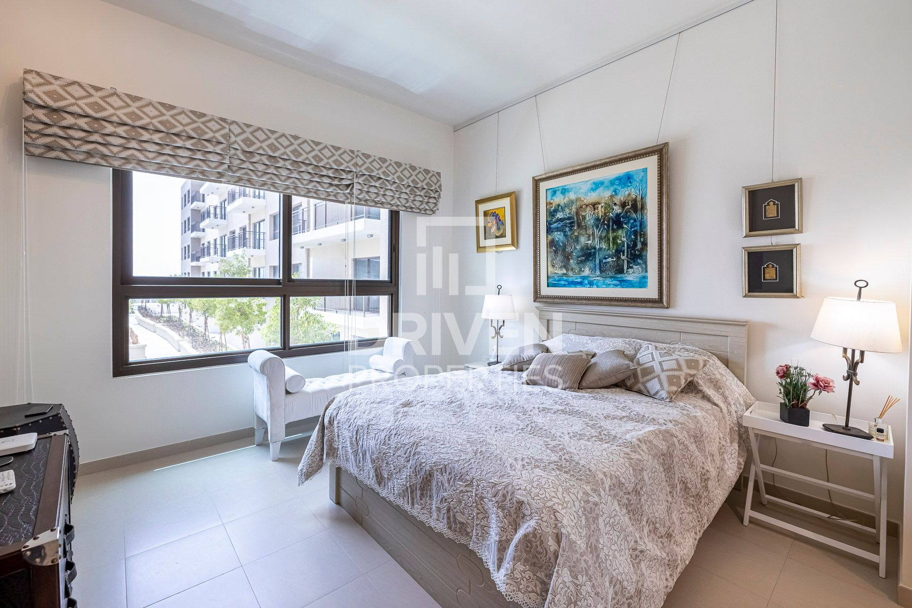 للايجار - شقة - غولف فيوز - دبي الجنوب (مركز دبي العالمي)