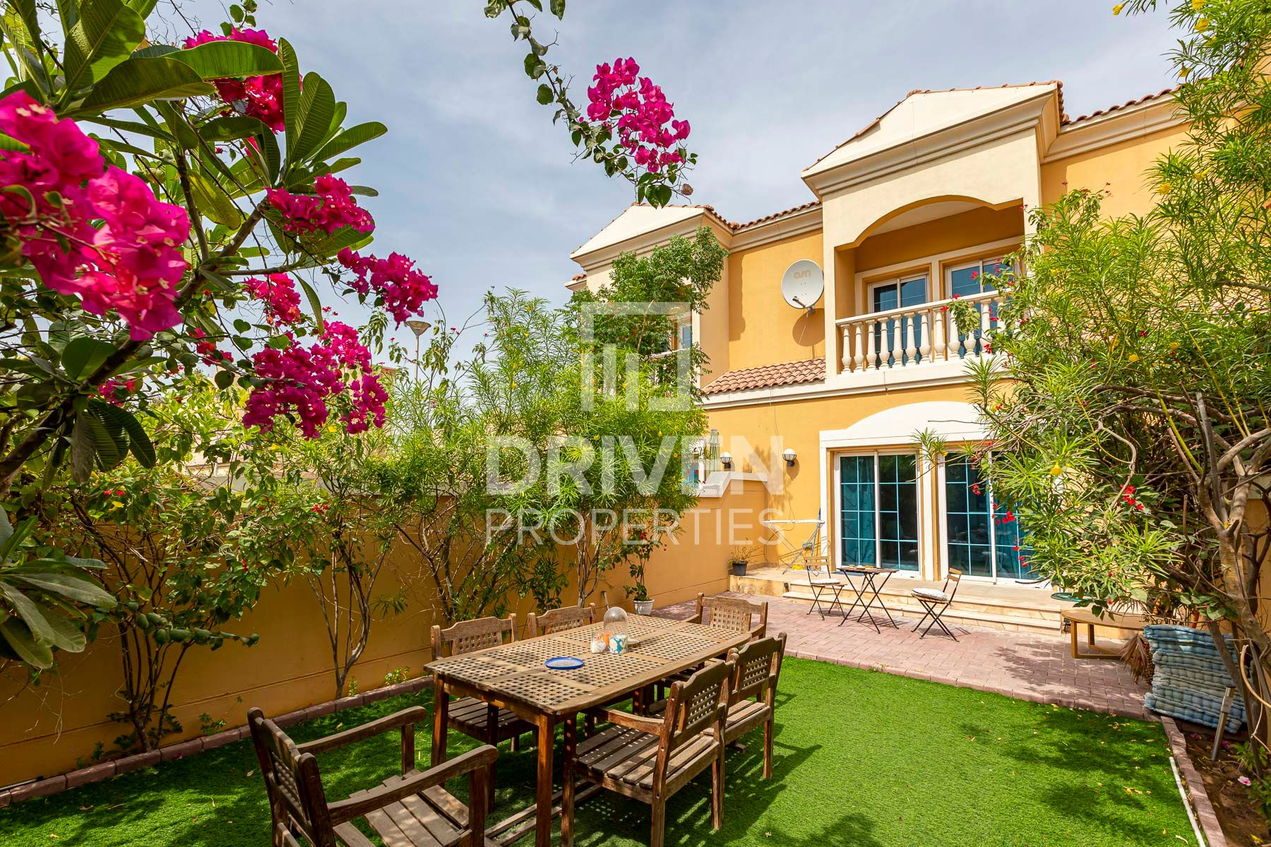 Beautifully Landscaped and Best Location