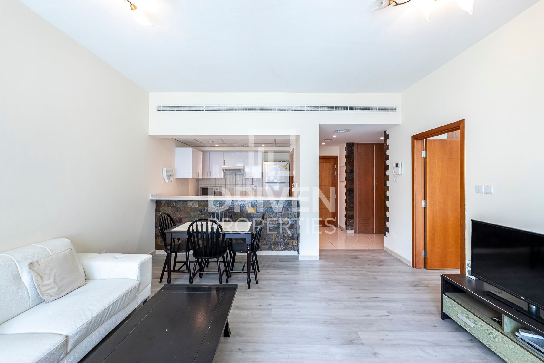 Fully Upgraded and Furnished | Bright Apt