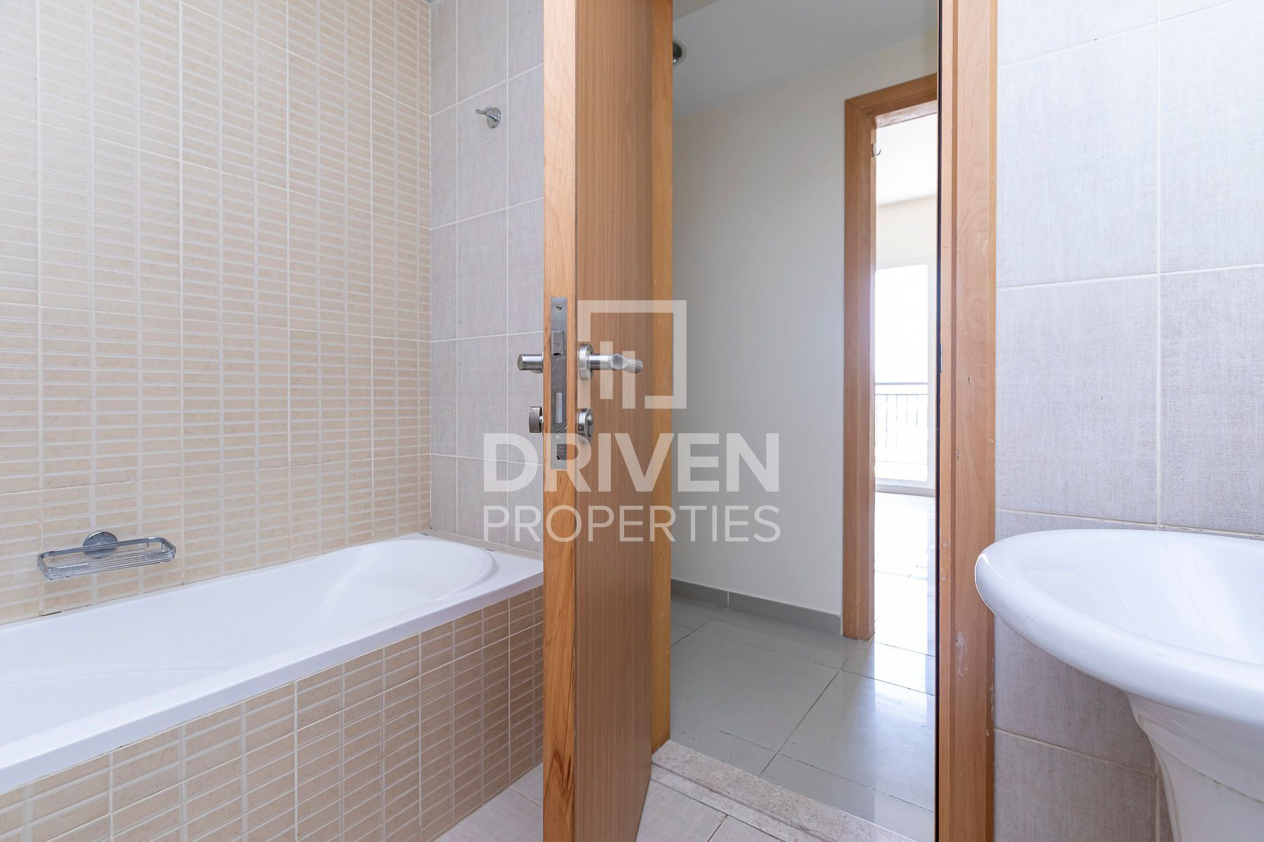 Apartment for Sale in Green Park - Jumeirah Village Triangle