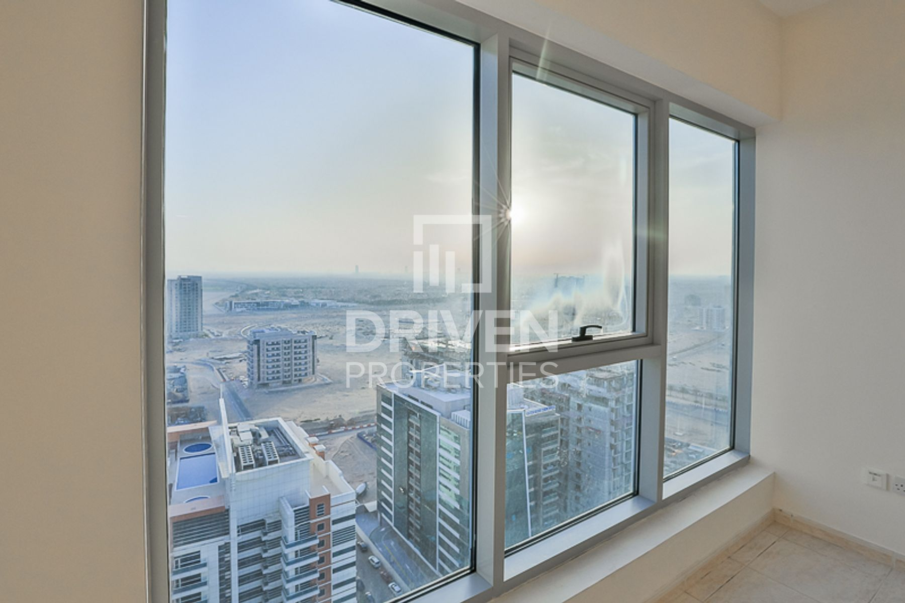 Apartment for Rent in Skycourts Tower C - Dubai Land