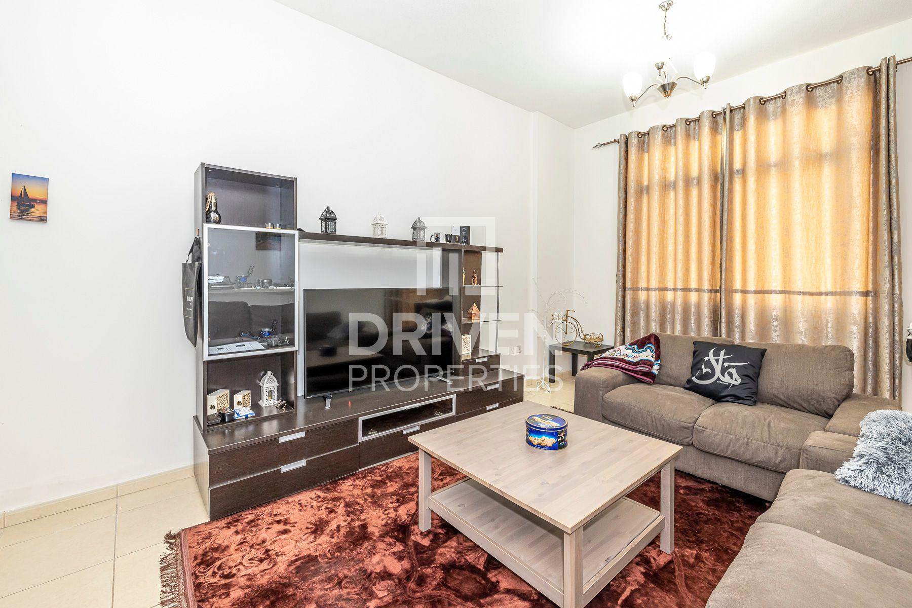 766 قدم مربع  شقة - للبيع - دبي لاند