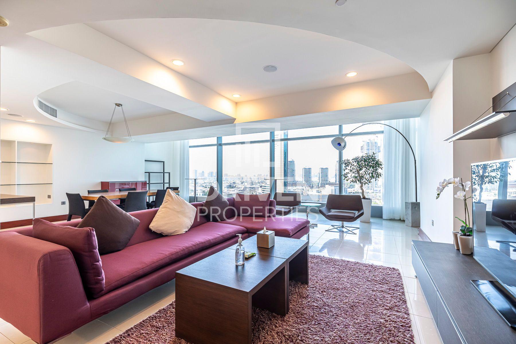Luxury Asset | Duplex | Fully Furnished