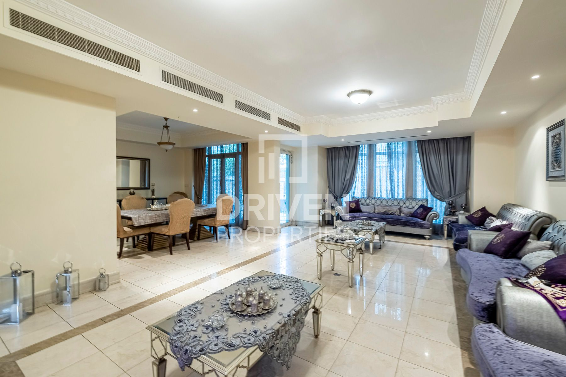 Well-kept and Huge Villa | Ready on July