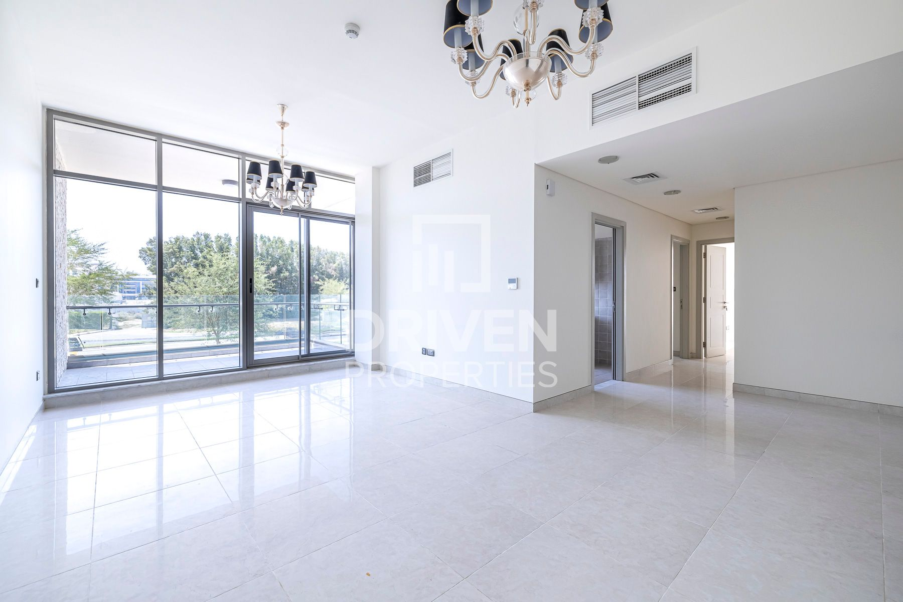 2 Balconies | Spacious and High Quality