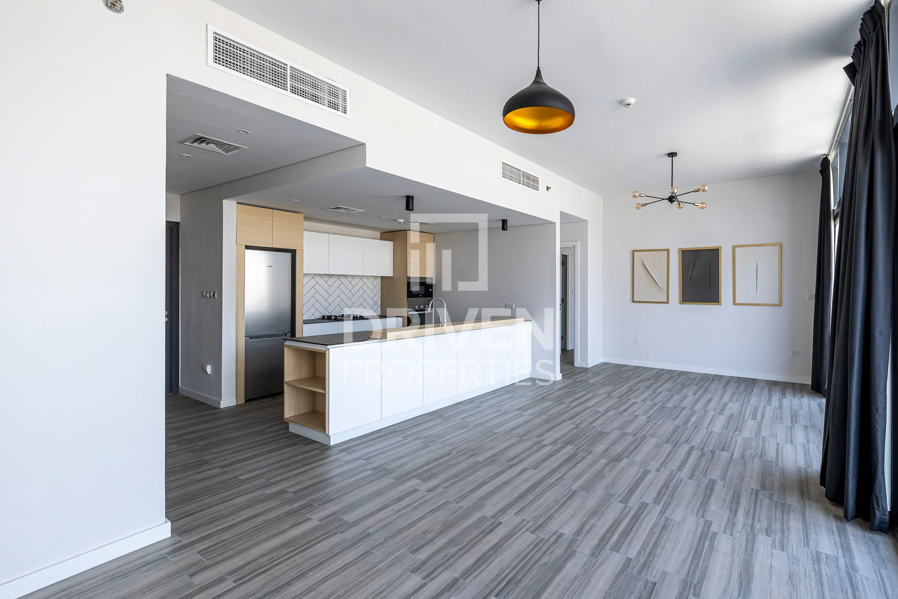 Spacious | Ready to move in | Vacant Apt