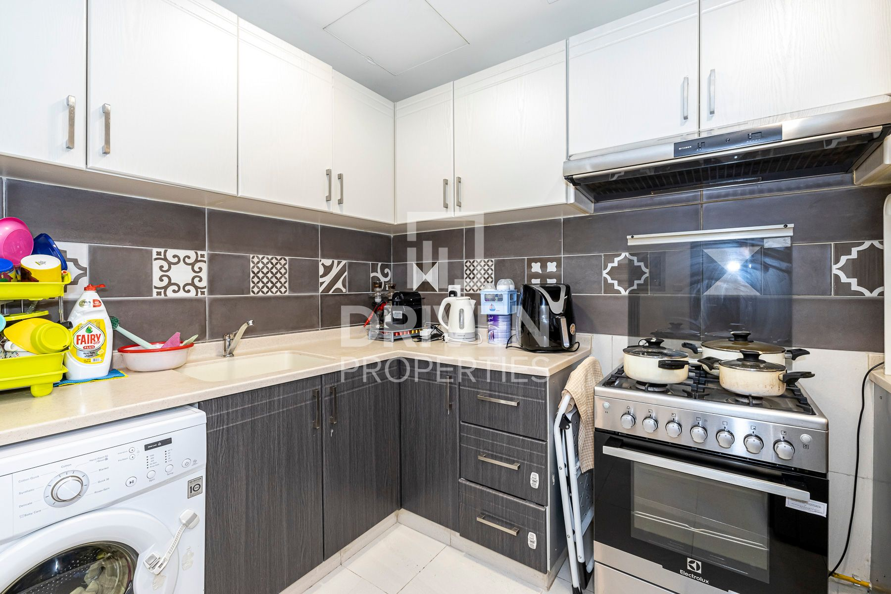 Apartment for Sale in Silicon Heights 2 - Dubai Silicon Oasis