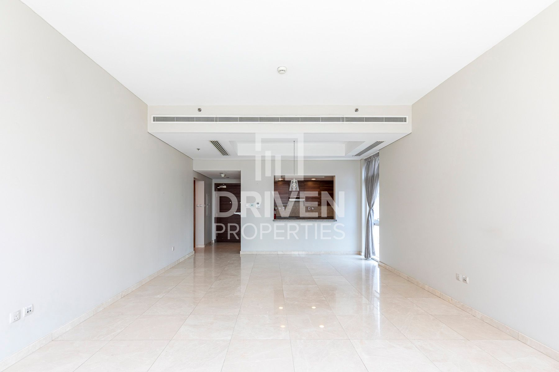 Huge Terrace | Well-maintained and Large