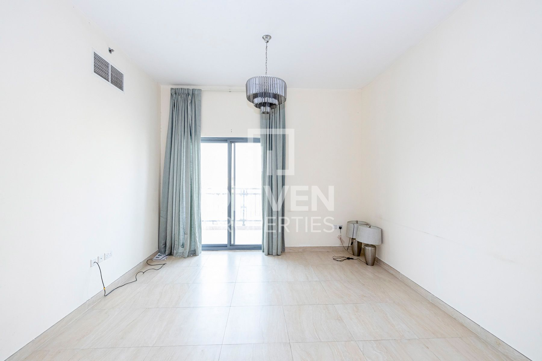 Semi Furnished Unit and Ready to move in