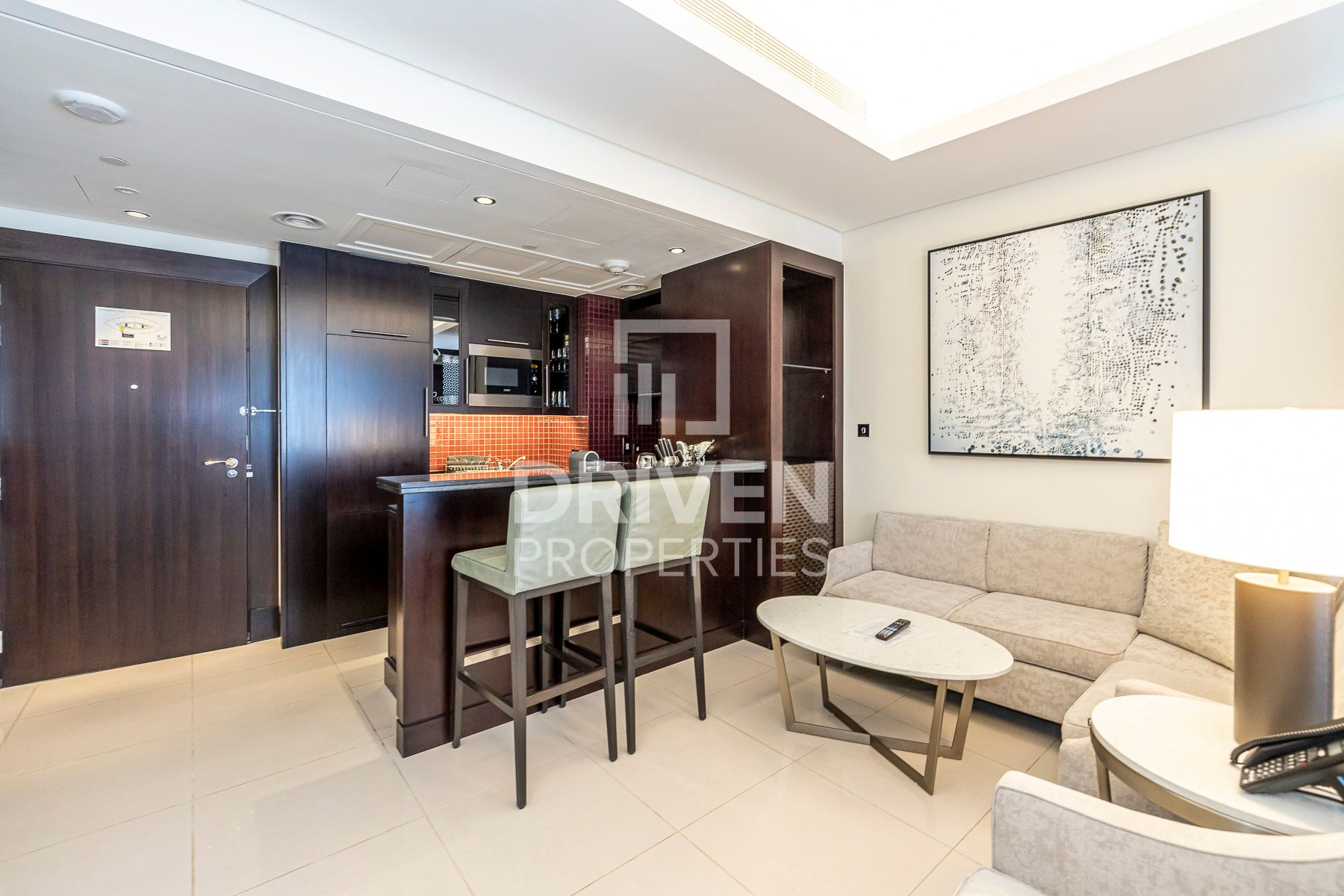 Luxurious Fully Furnished | Amazing View