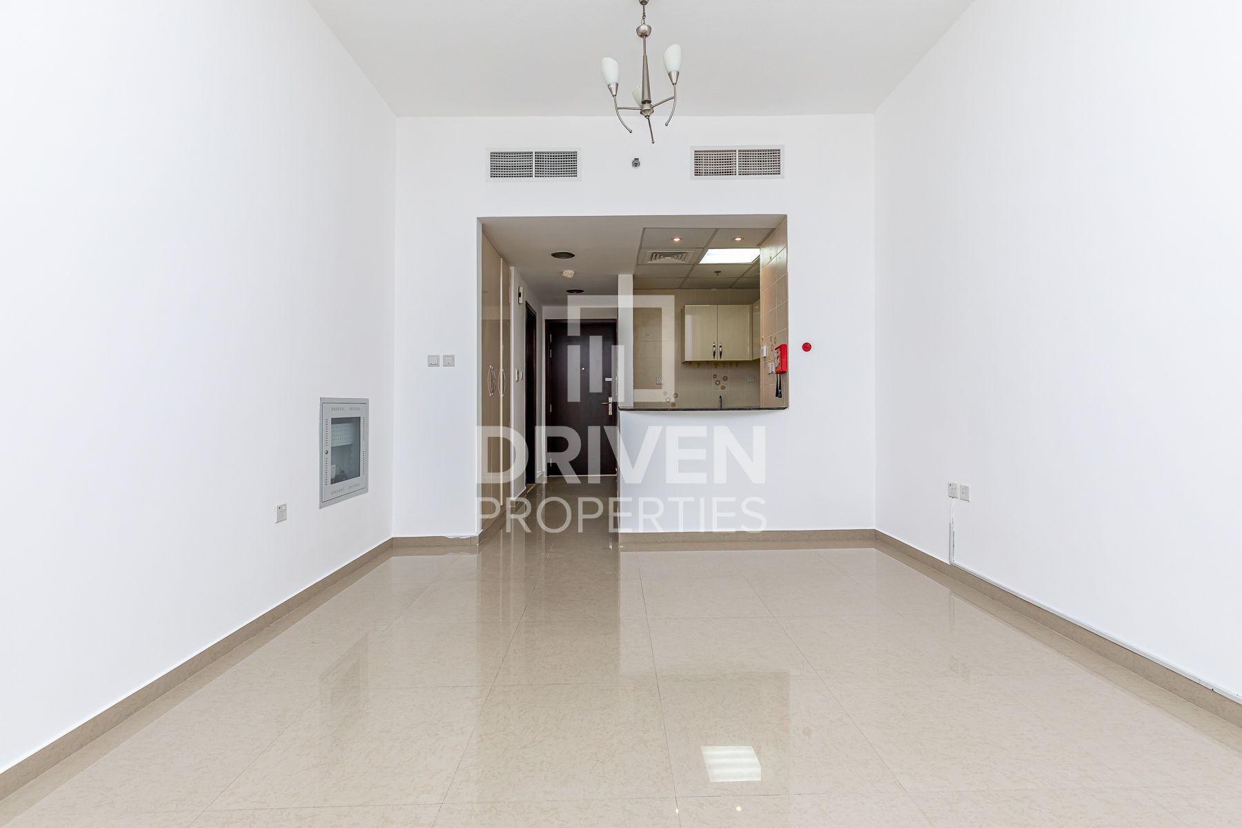 411 قدم مربع  ستوديو - للايجار - مدينة دبي الرياضية