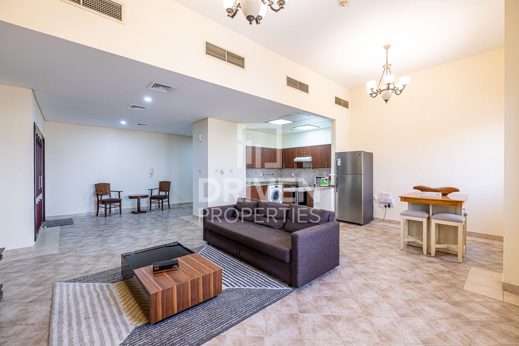 Apartment for Rent in Al Badia Hillside Village - Dubai Festival City