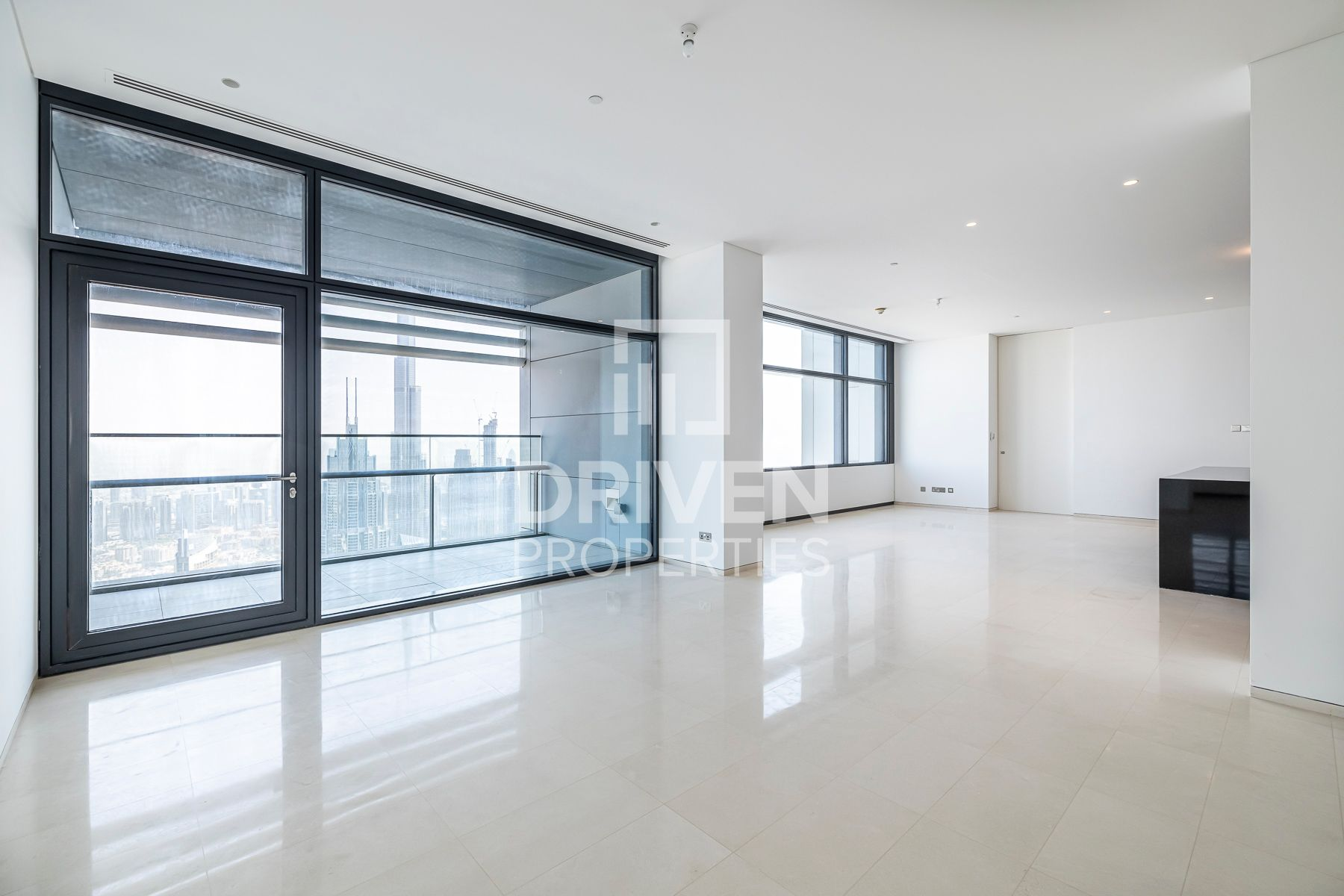 Penthouse for Sale in Index Tower - DIFC