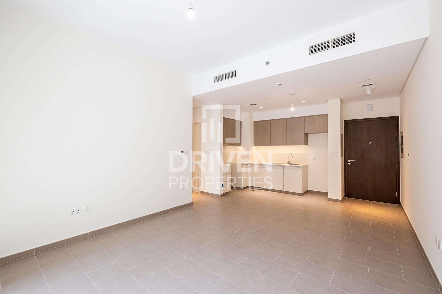 657 قدم مربع  شقة - للايجار - دبي هيلز استيت