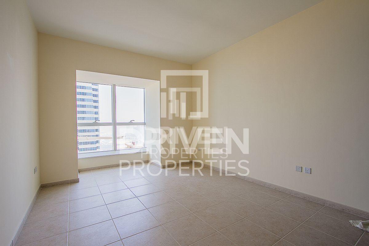 960 قدم مربع  شقة - للبيع - دبي مارينا