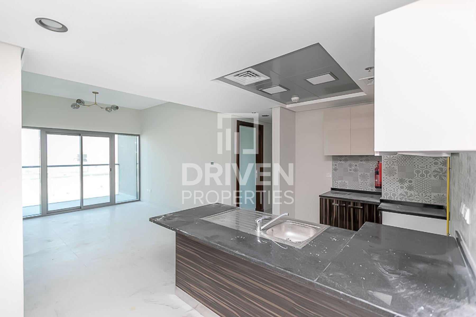 640 قدم مربع  شقة - للبيع - دبي الجنوب (مركز دبي العالمي)