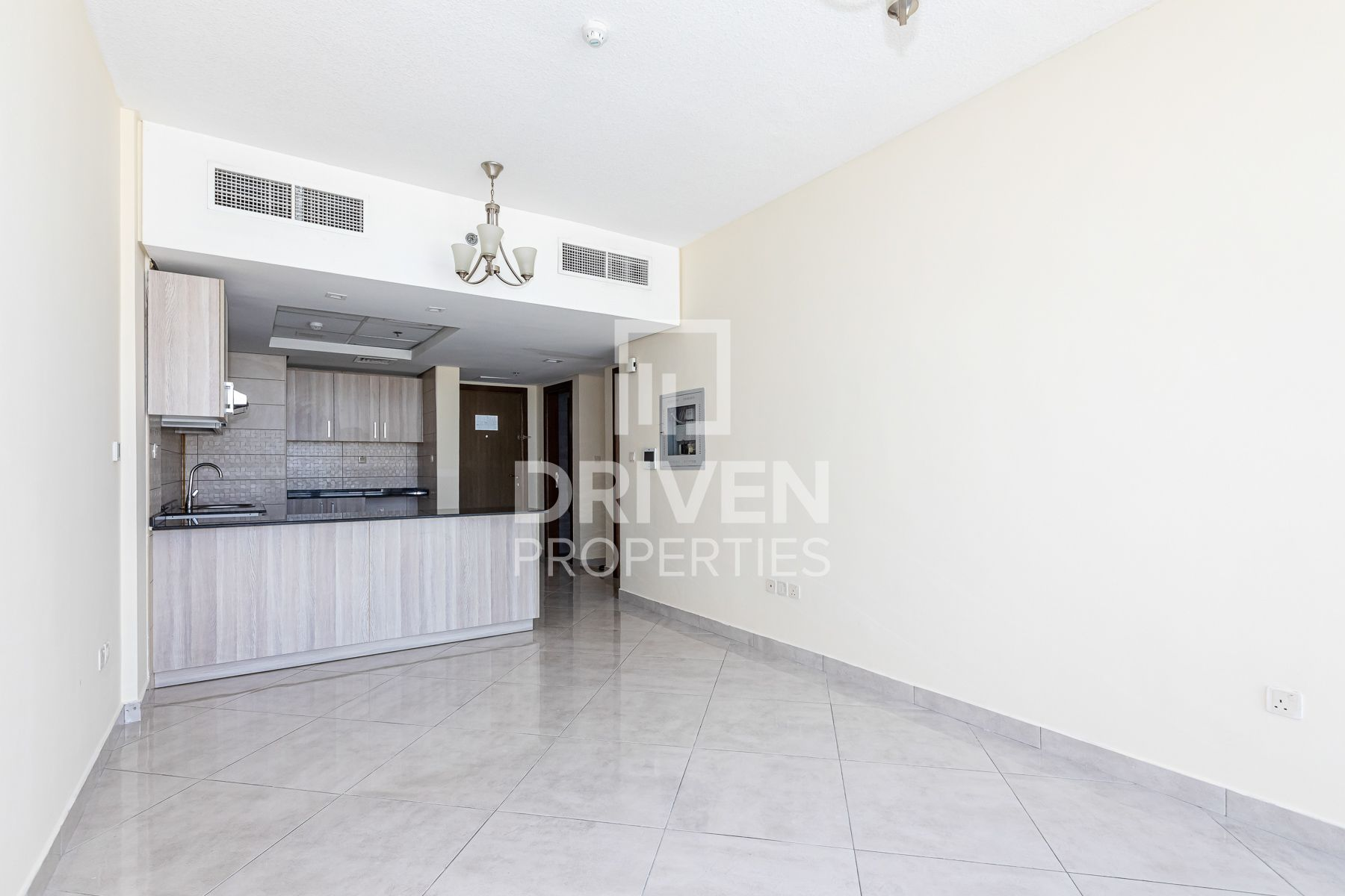 Apartment for Rent in Chaimaa Premiere - Jumeirah Village Circle