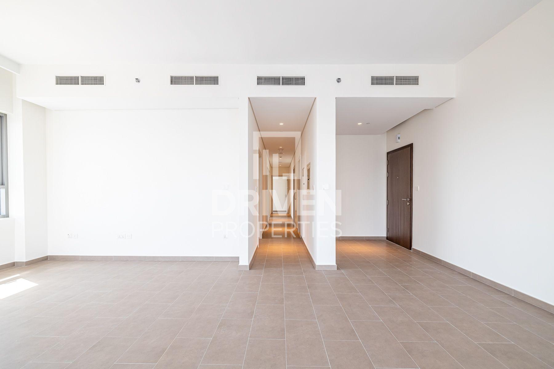 1,611 قدم مربع  شقة - للبيع - دبي هيلز استيت