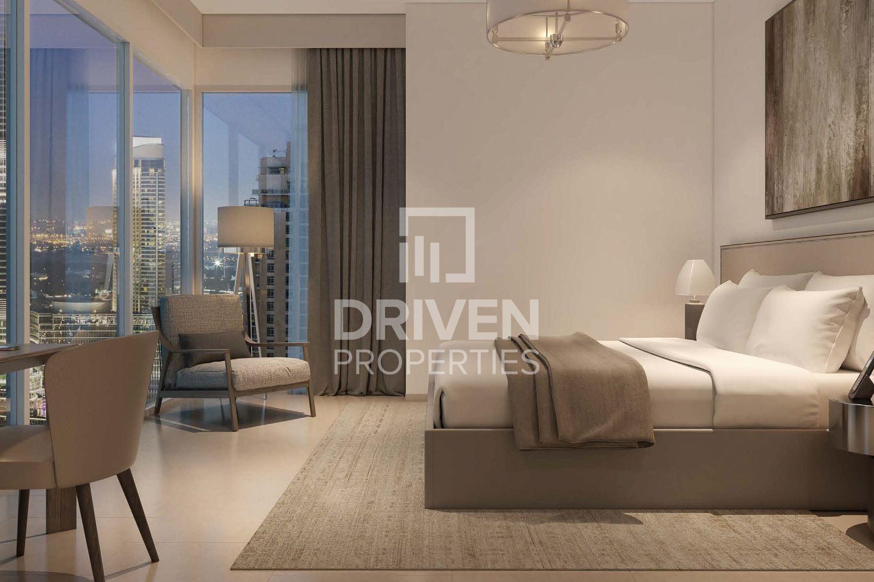 On High Floor | Luxury Living and Modern