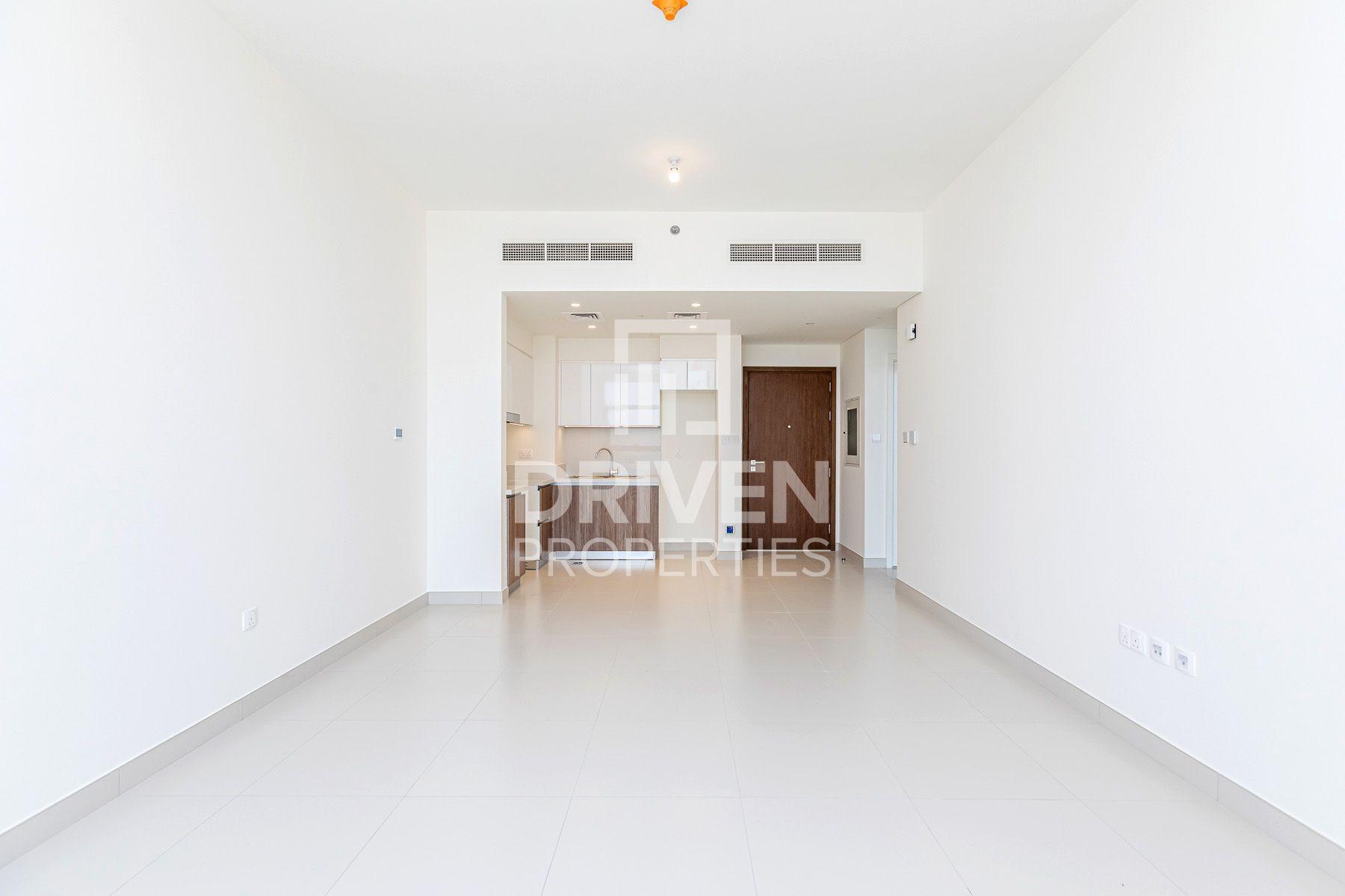 736 قدم مربع  شقة - للايجار - دبي هيلز استيت