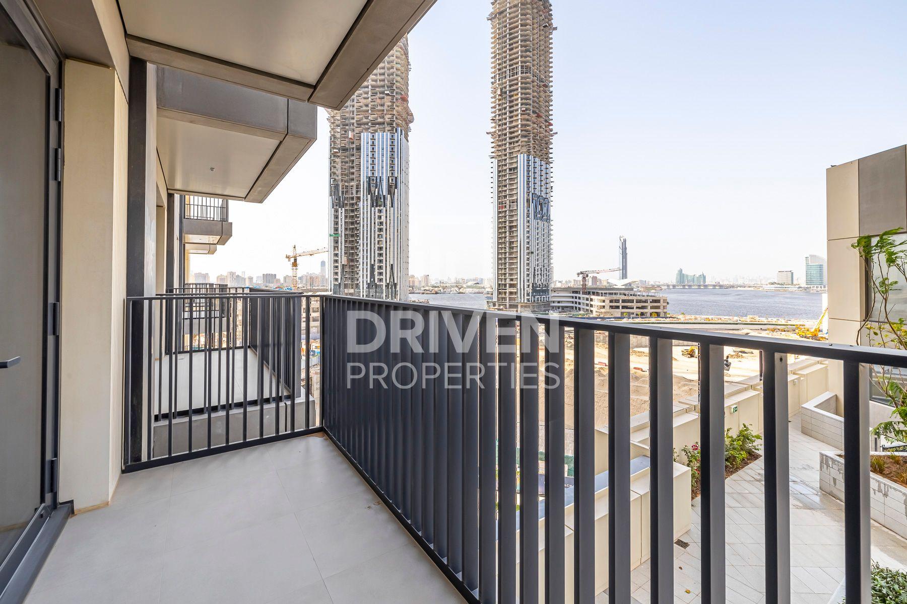Apartment for Sale in Creek Horizon Tower 2 - Dubai Creek Harbour