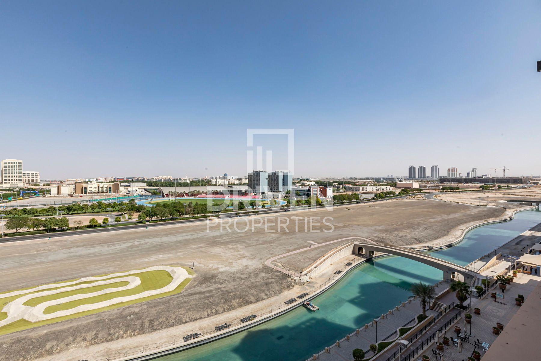 1,565 قدم مربع  شقة - للايجار - مدينة دبي الرياضية