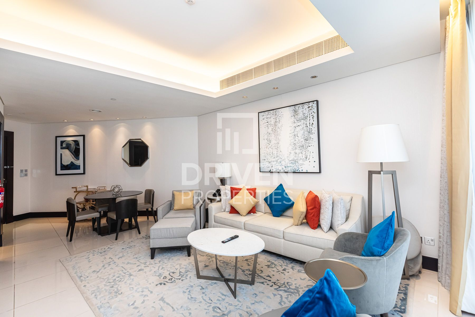 Best Deal | High Floor | Fully Furnished