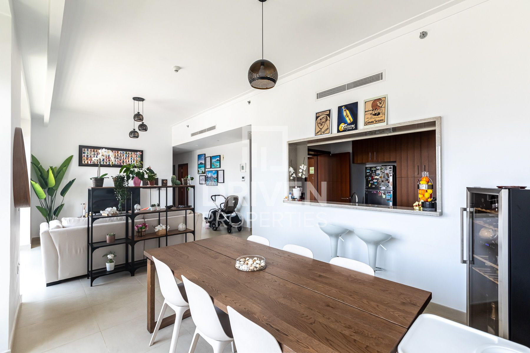 Apartment for Sale in Vida Residence 4 - The Hills