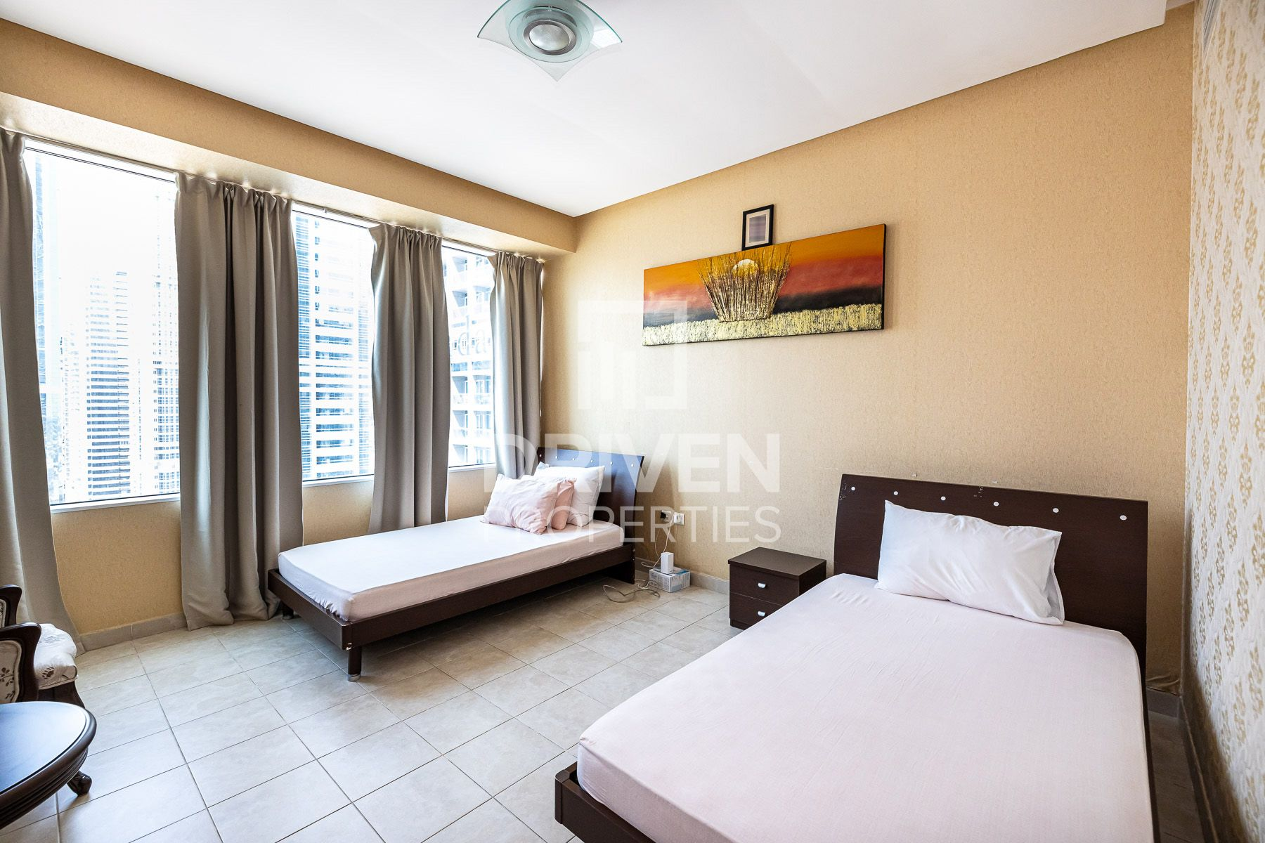 Apartment for Sale in Madina Tower - Jumeirah Lake Towers