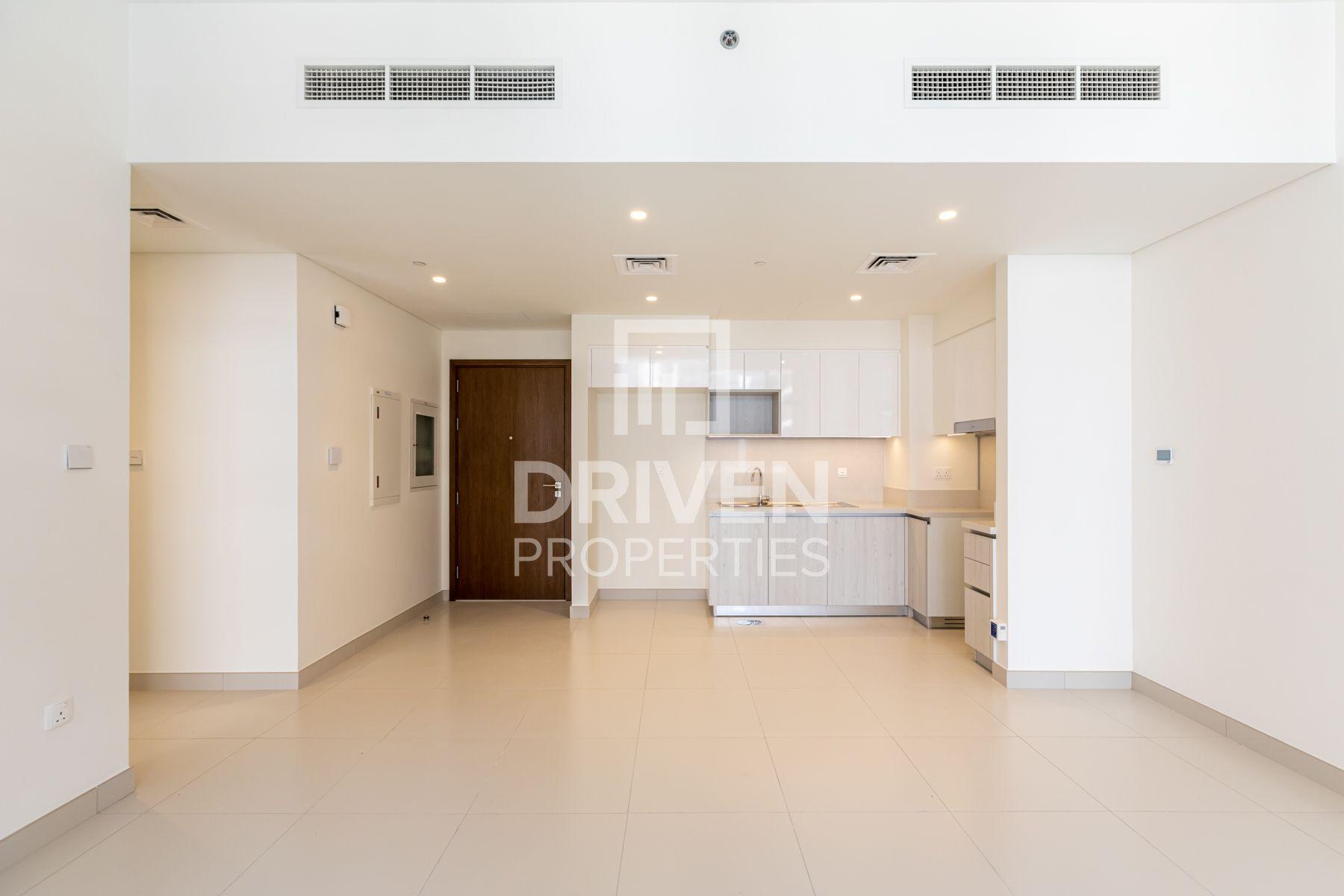 1,025 قدم مربع  شقة - للايجار - دبي هيلز استيت
