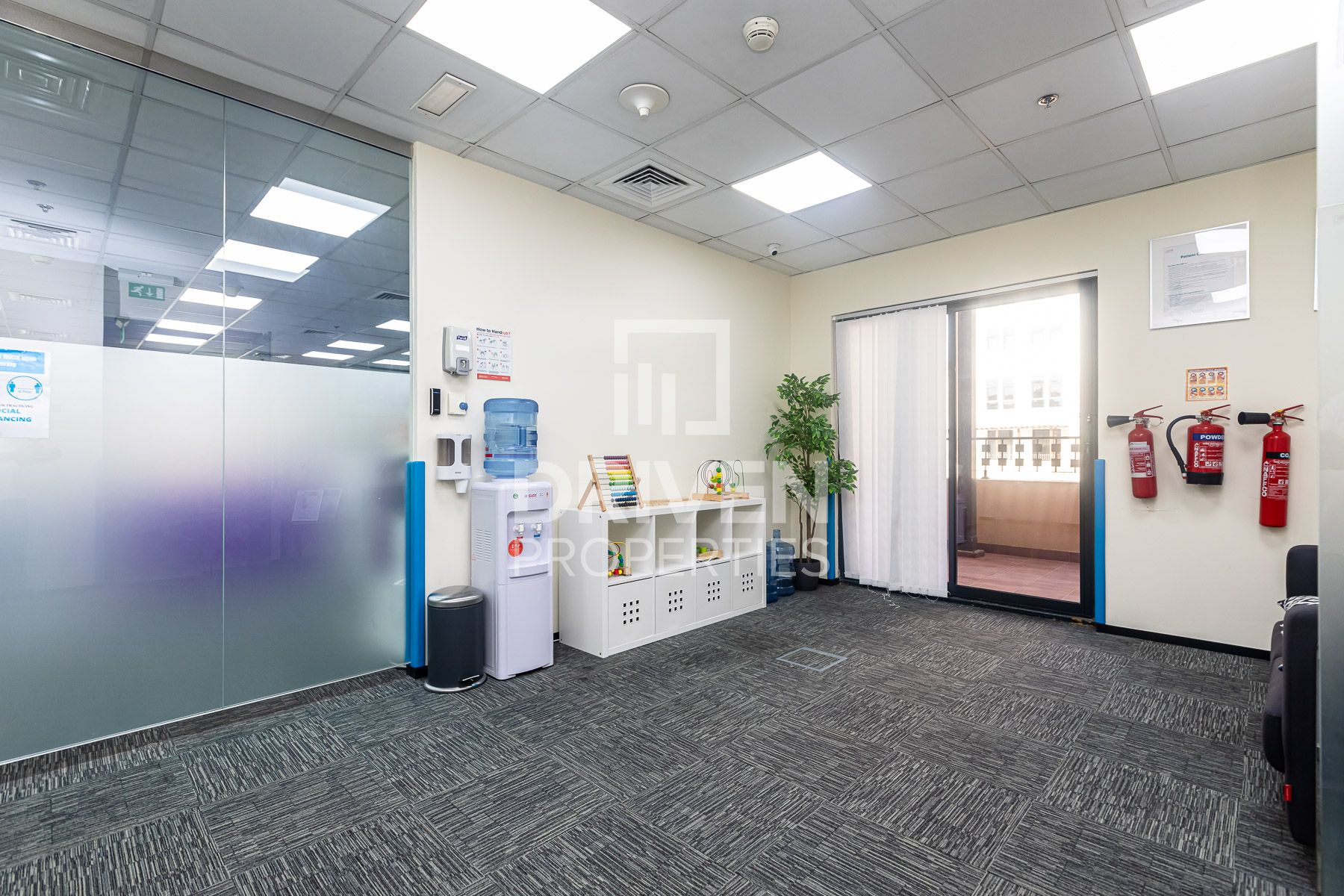 Fully Furnished Office | Ready to move in