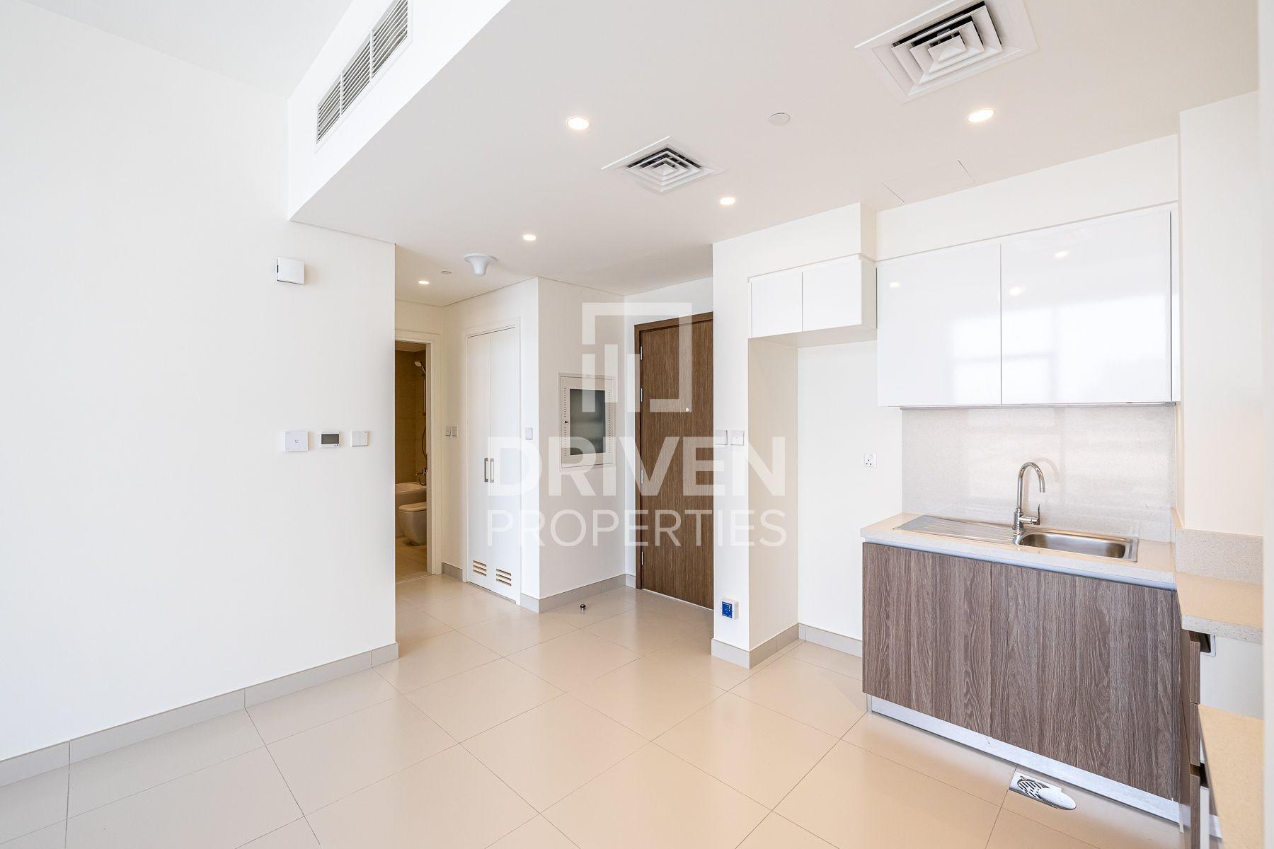 Apartment for Sale in Park Point - Dubai Hills Estate