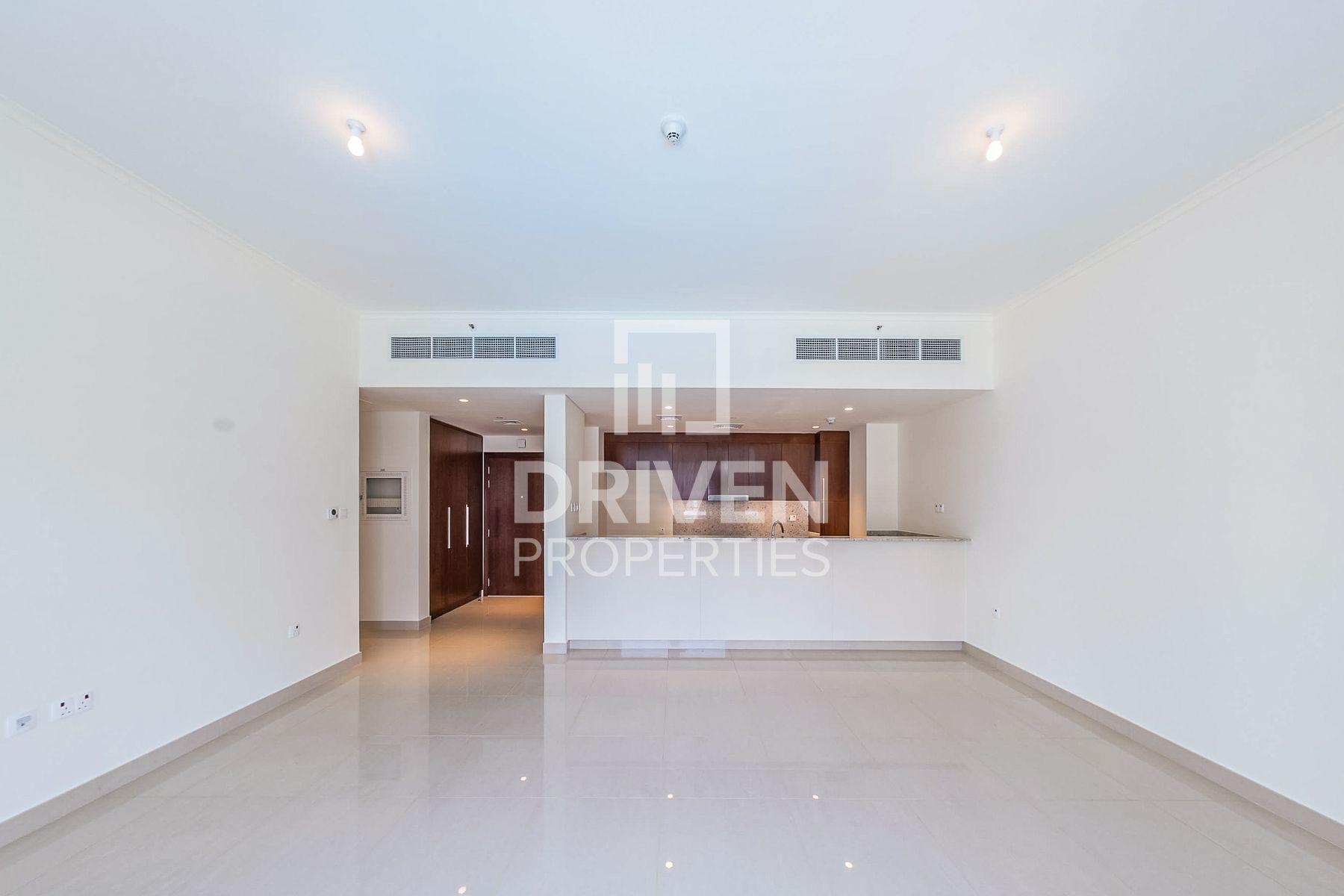 1,307 قدم مربع  شقة - للايجار - دبي هيلز استيت