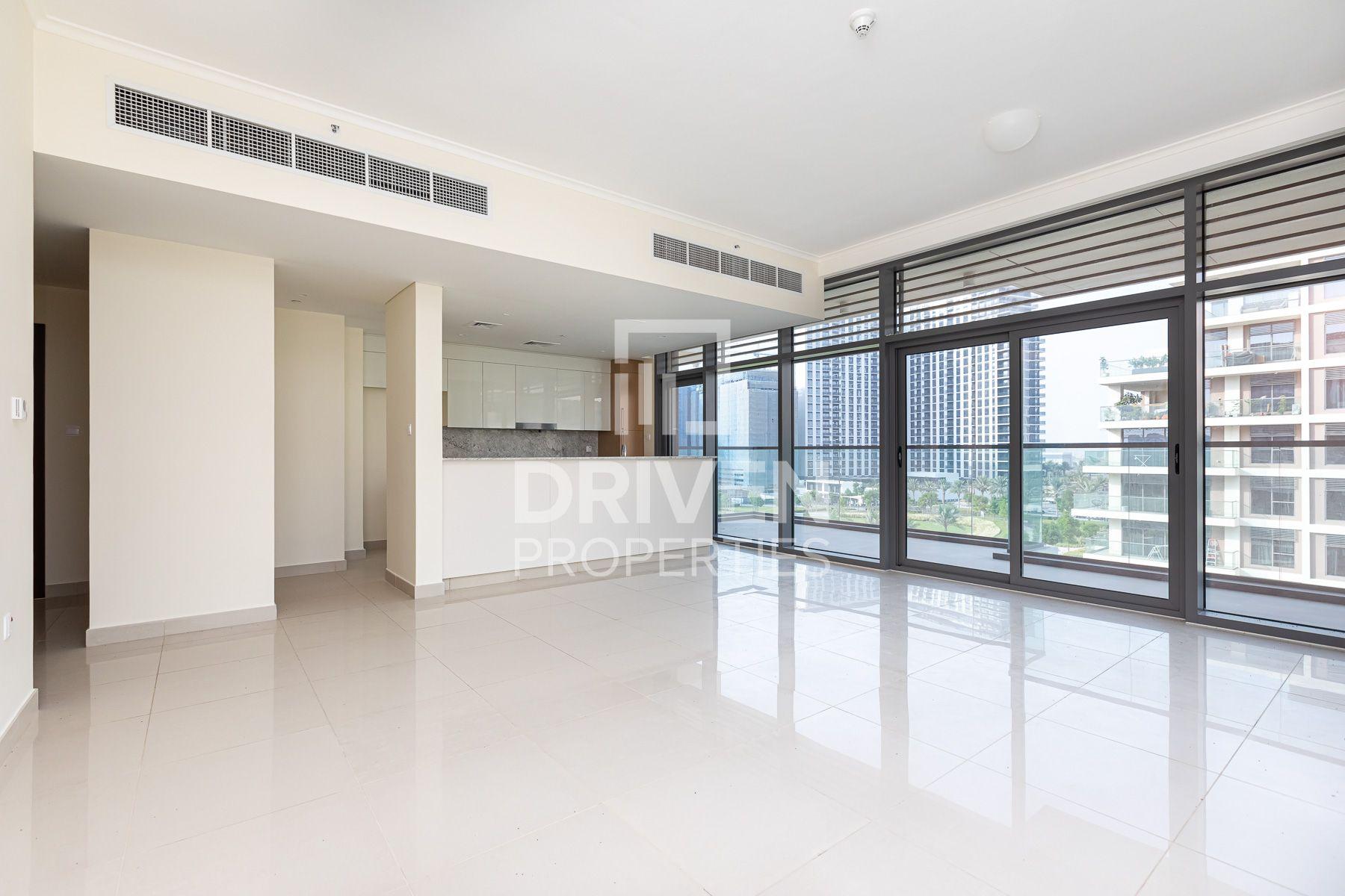 1,560 قدم مربع  شقة - للايجار - دبي هيلز استيت