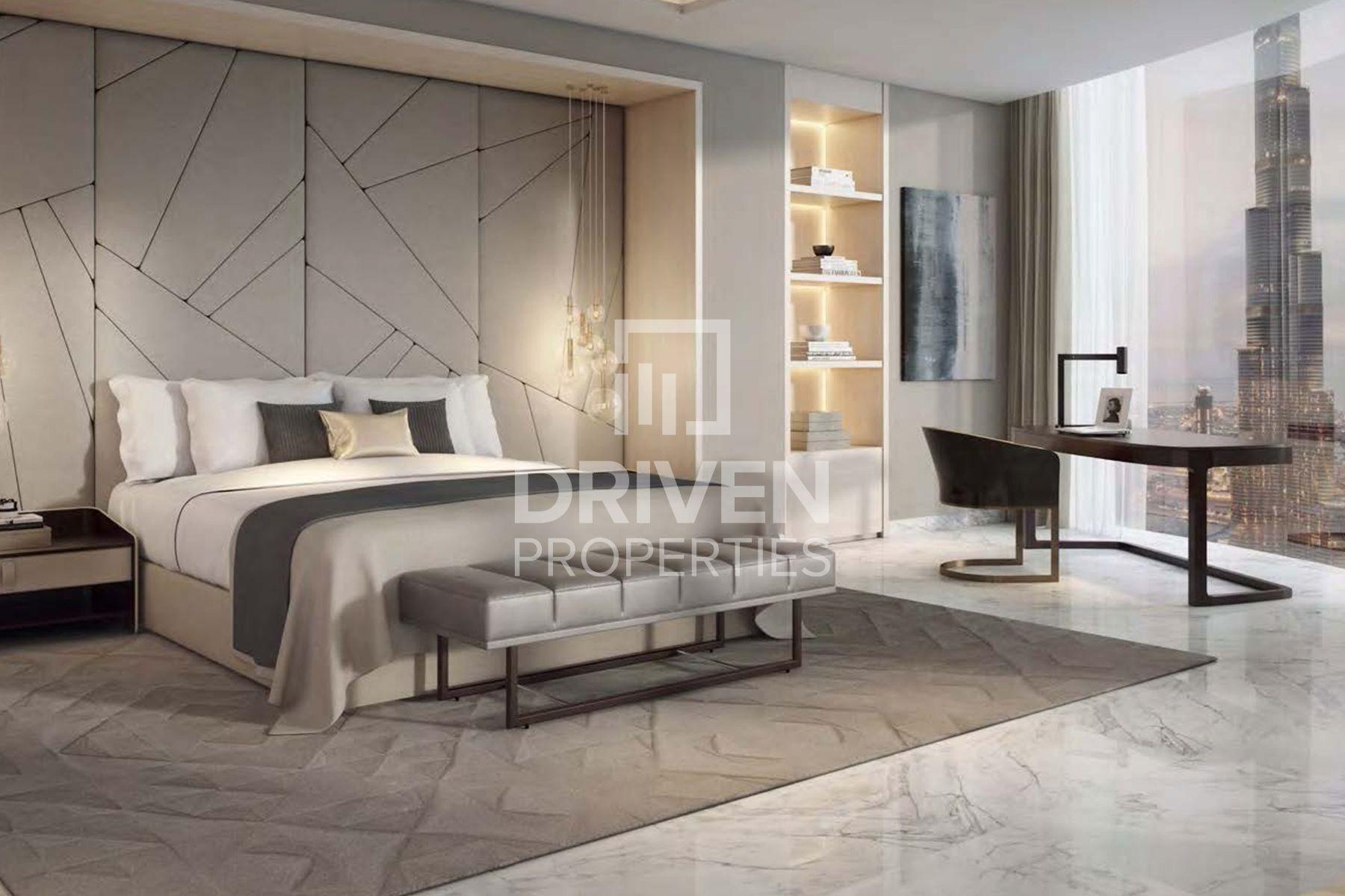 5 Yrs Payment Plan | Half Floor Penthouse