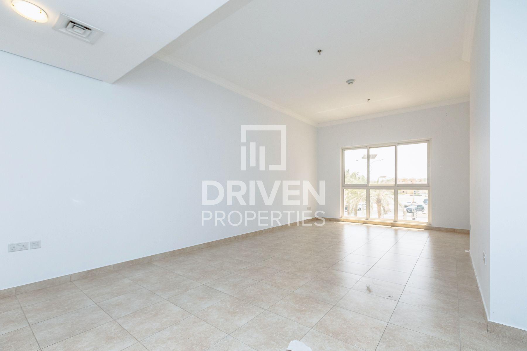 773 قدم مربع  ستوديو - للايجار - مدينة دبي الرياضية