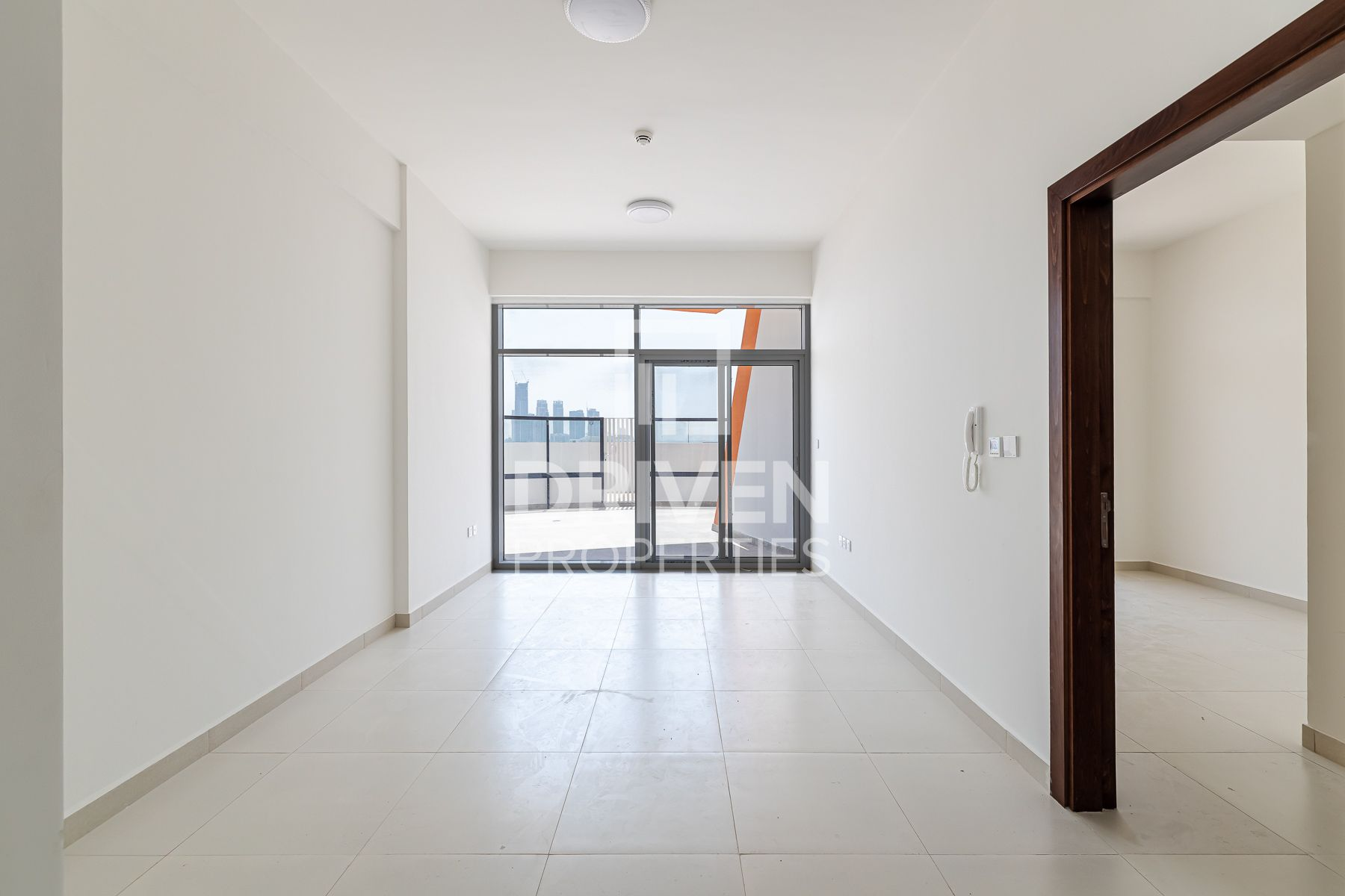 Brand New and Huge Apt | Ready to move in