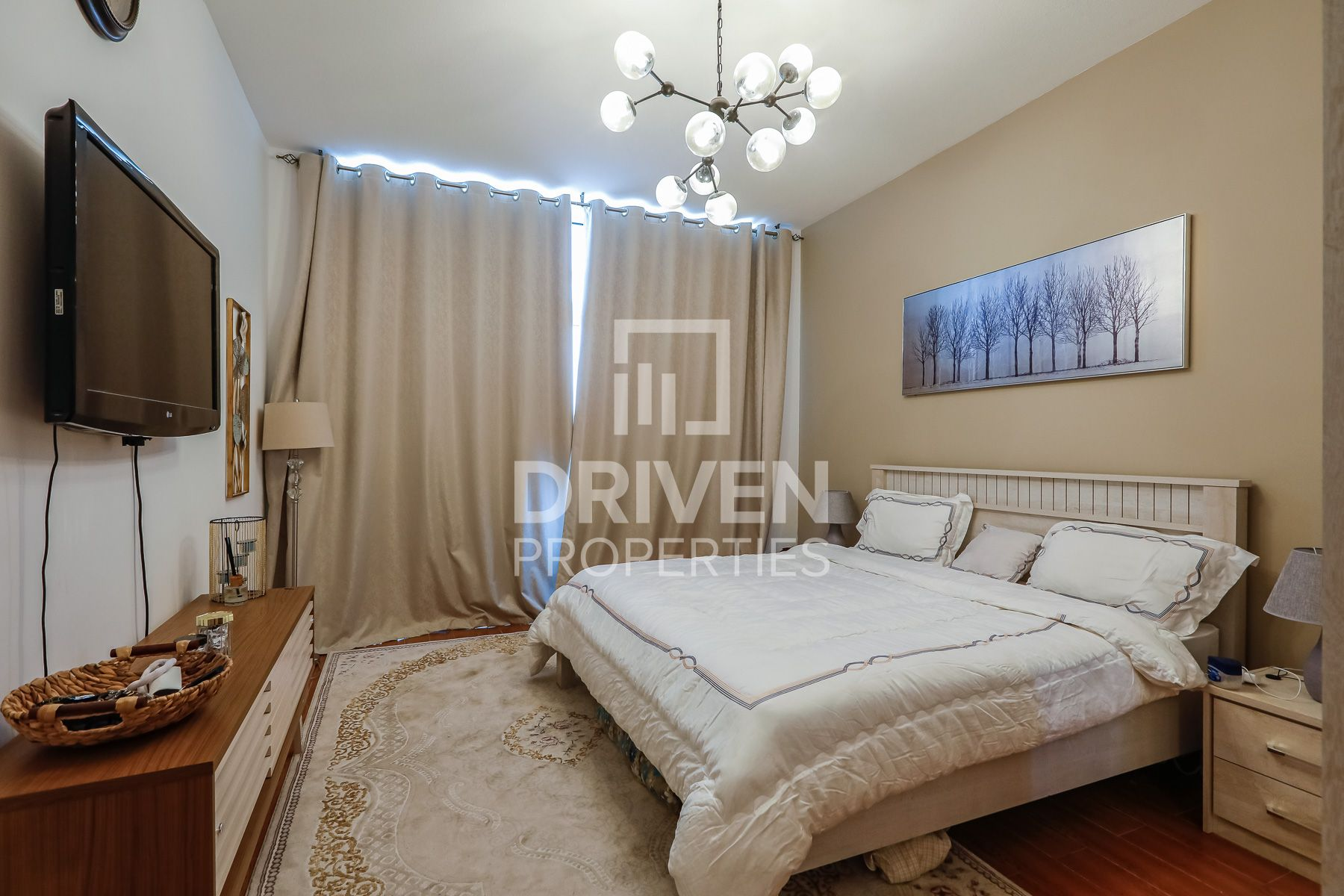 Nicely Located | Furnished | Semi fitted