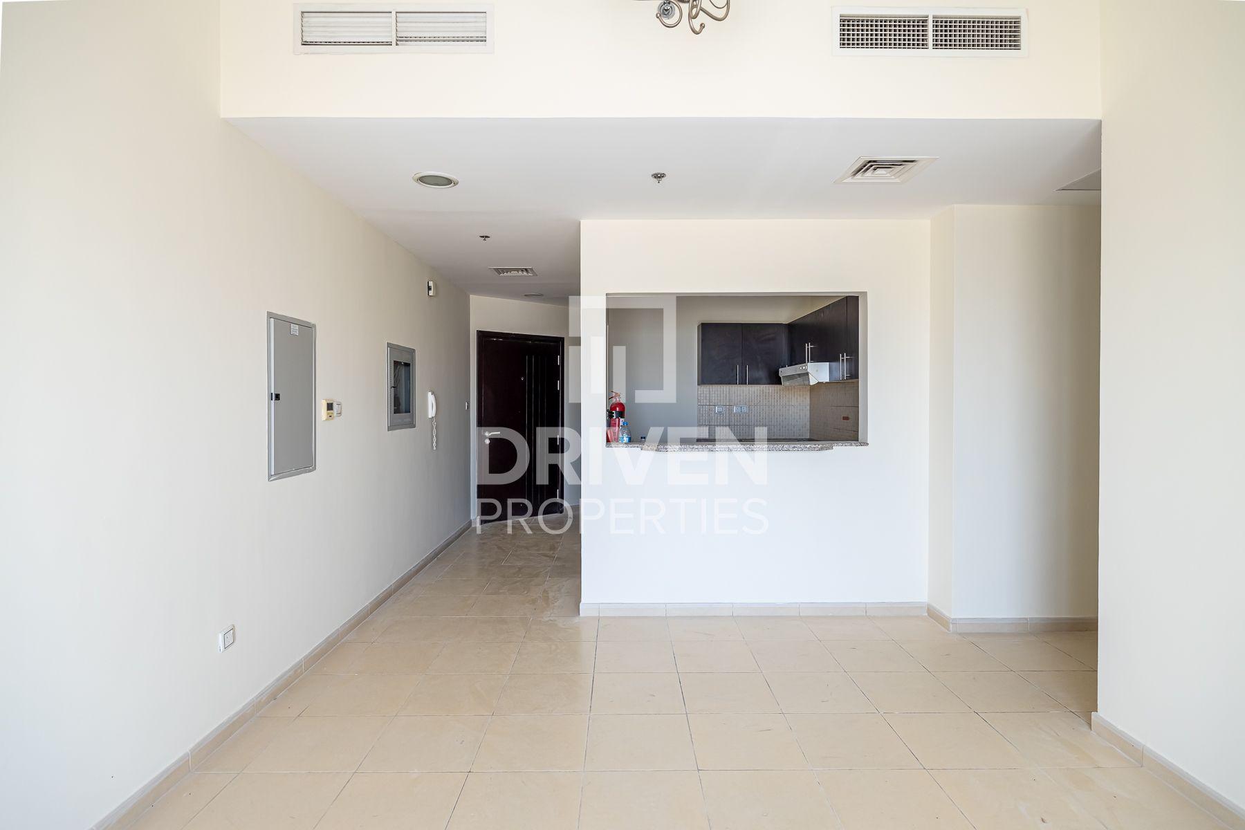 929 قدم مربع  شقة - للايجار - دبي لاند