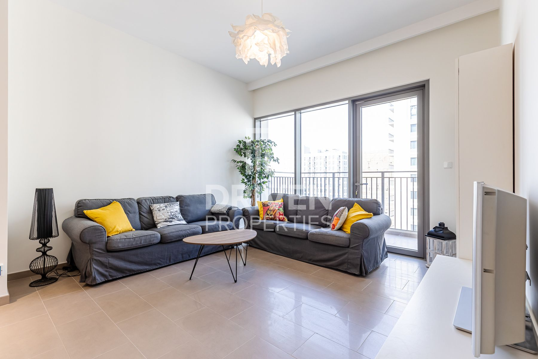 960 قدم مربع  شقة - للبيع - دبي هيلز استيت