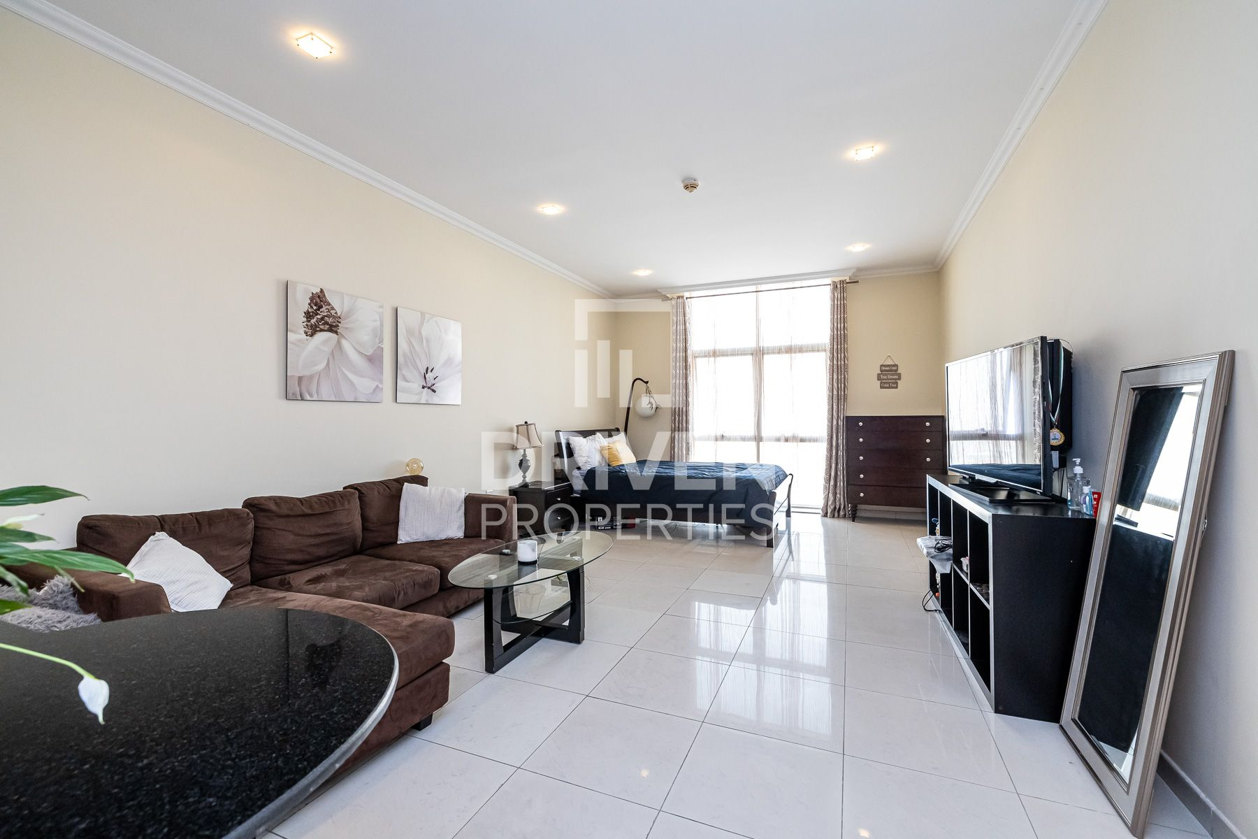 Furnished Unit | Rented in Monthly Basis
