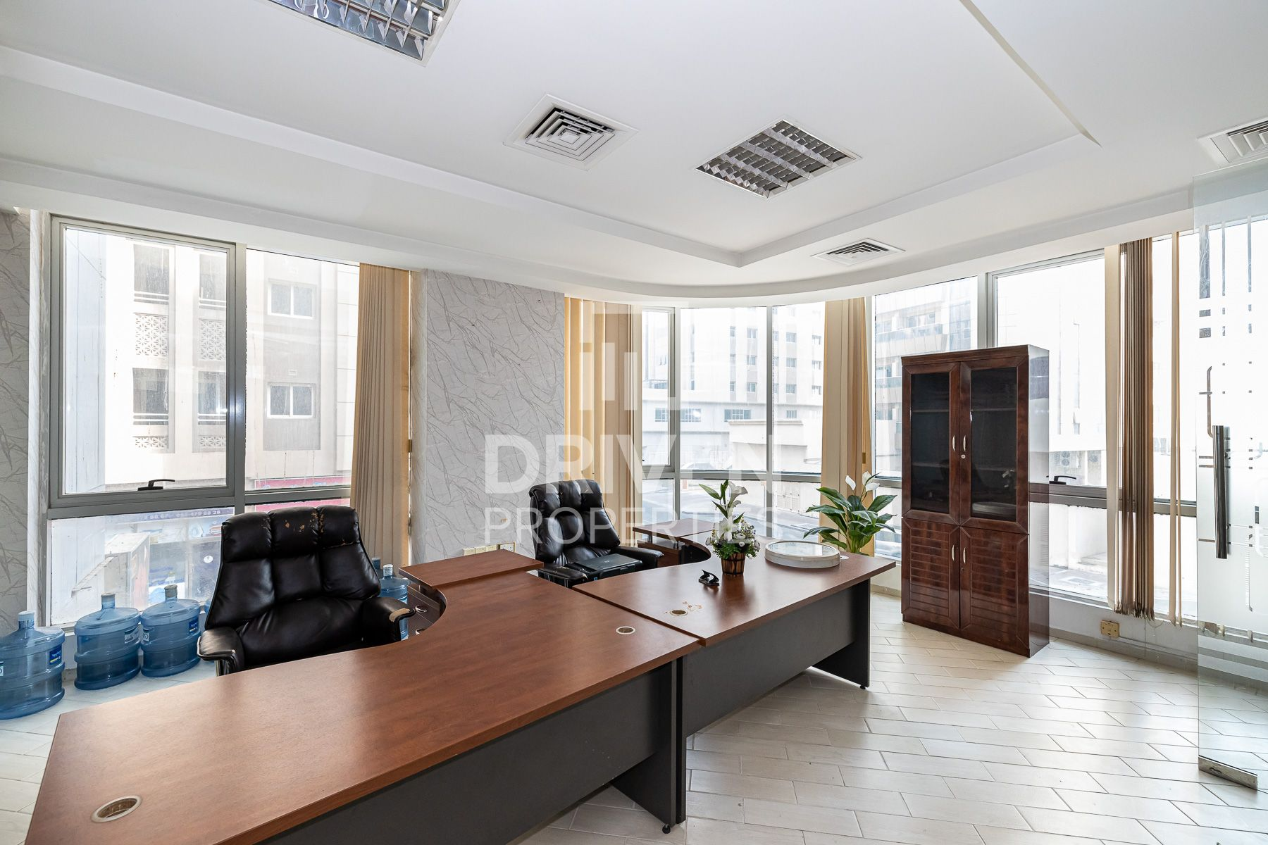 Prime Location   Offices w/ More Options