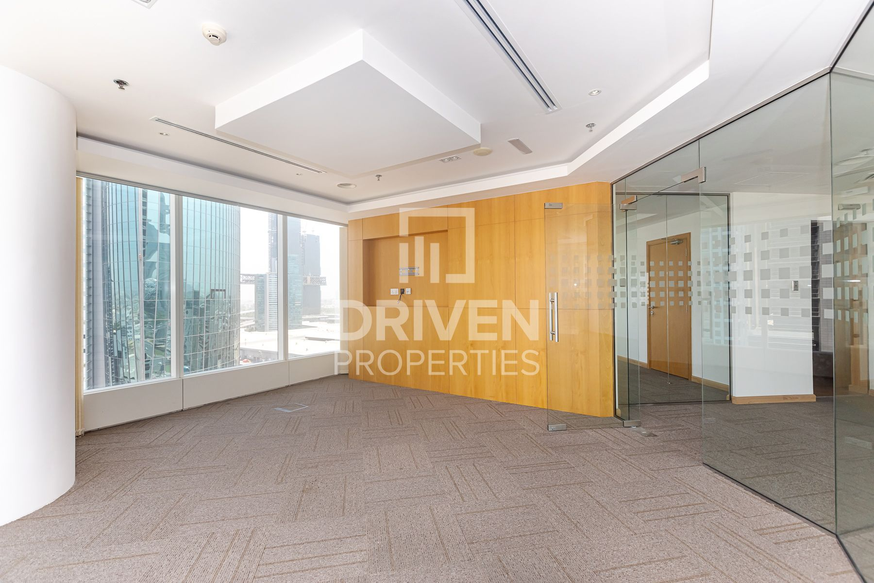 Office for Rent in Nassima Tower - Sheikh Zayed Road