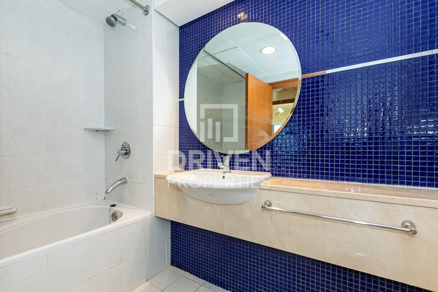 Apartment for Rent in 21st Century Tower - Sheikh Zayed Road
