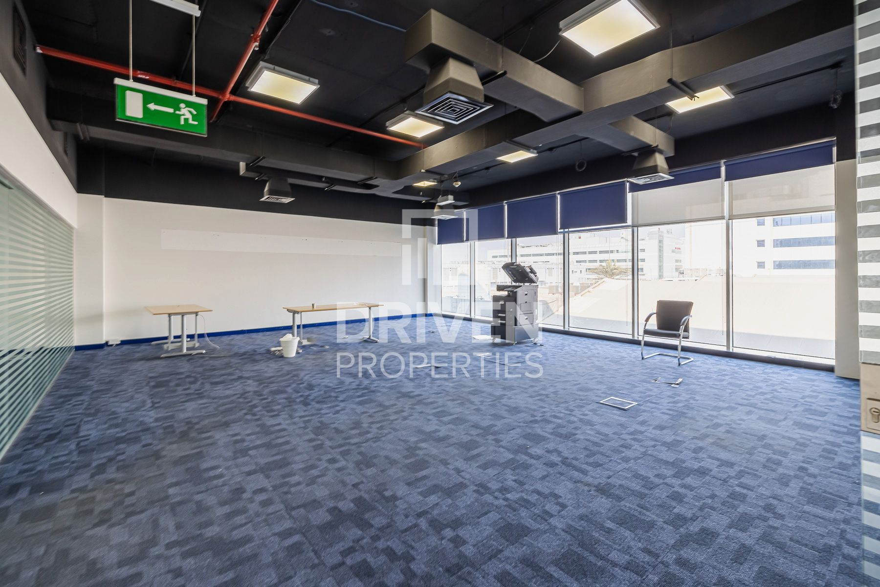 2,181 قدم مربع  مكتب - للايجار - منطقة القرهود