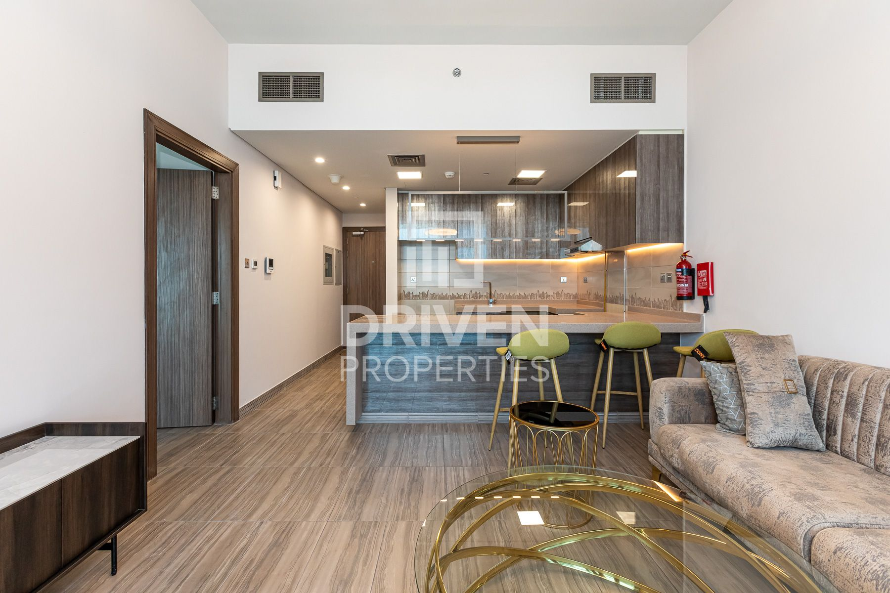 Brand New | Premium Location | High Floor