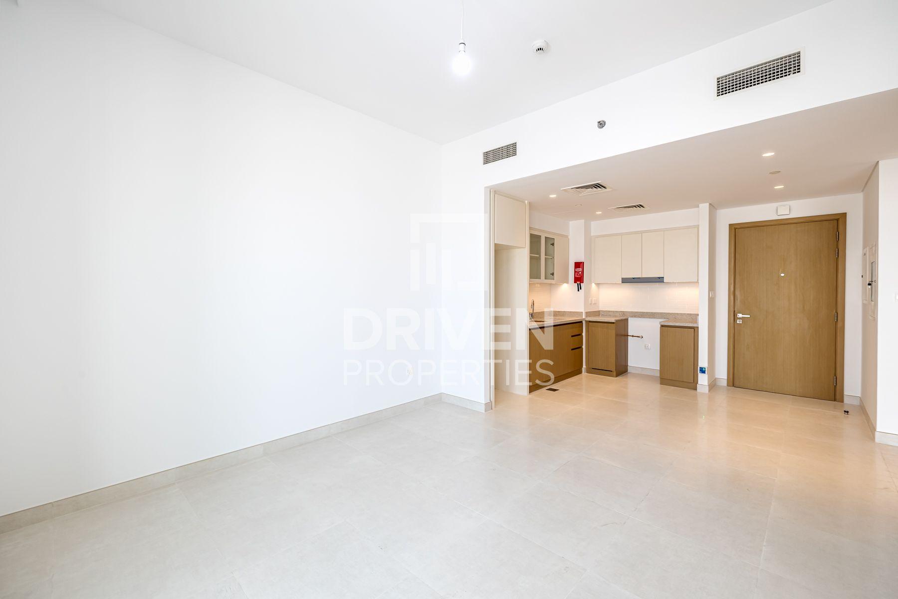 611 قدم مربع  شقة - للبيع - ميناء خور دبي