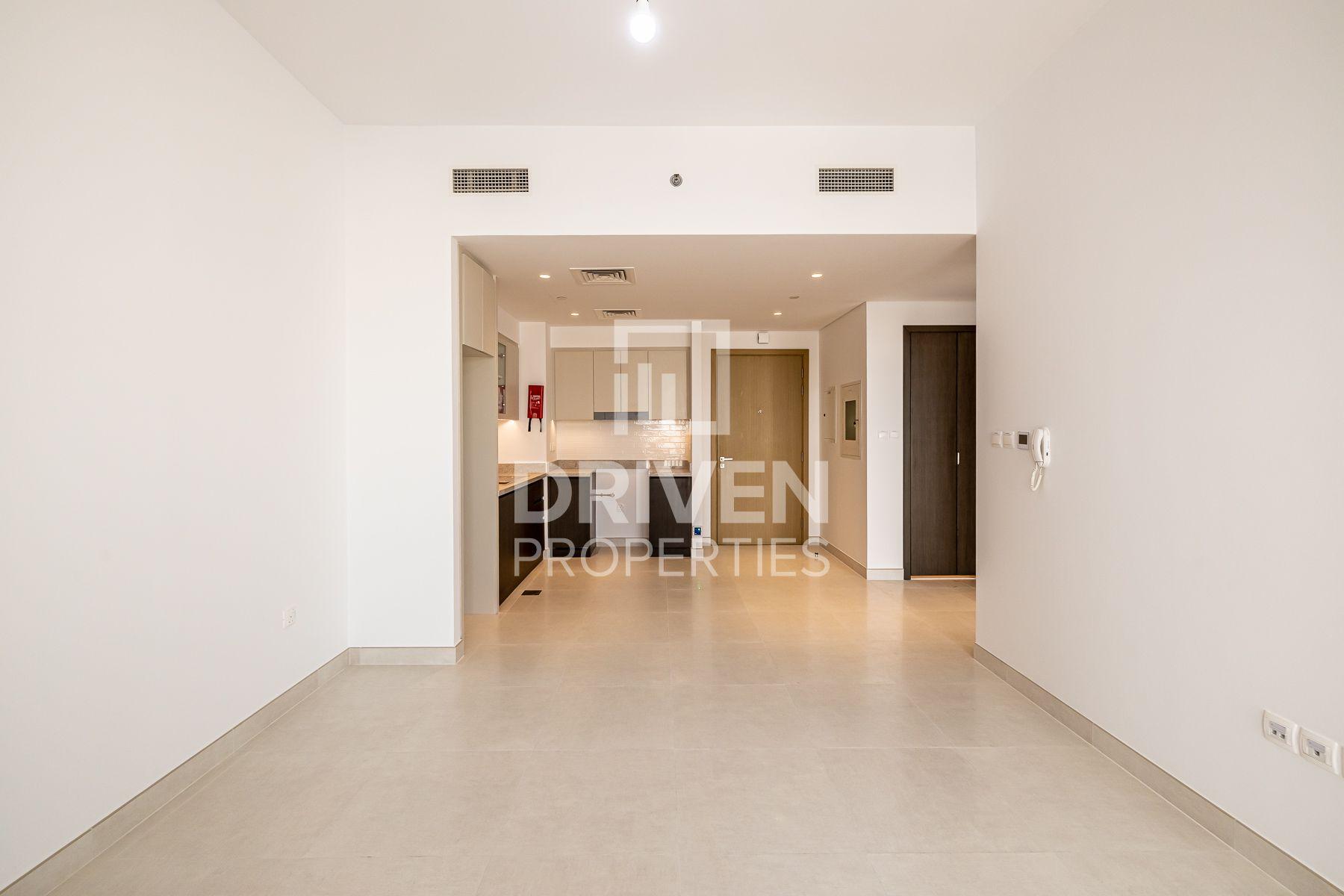 674 قدم مربع  شقة - للبيع - ميناء خور دبي