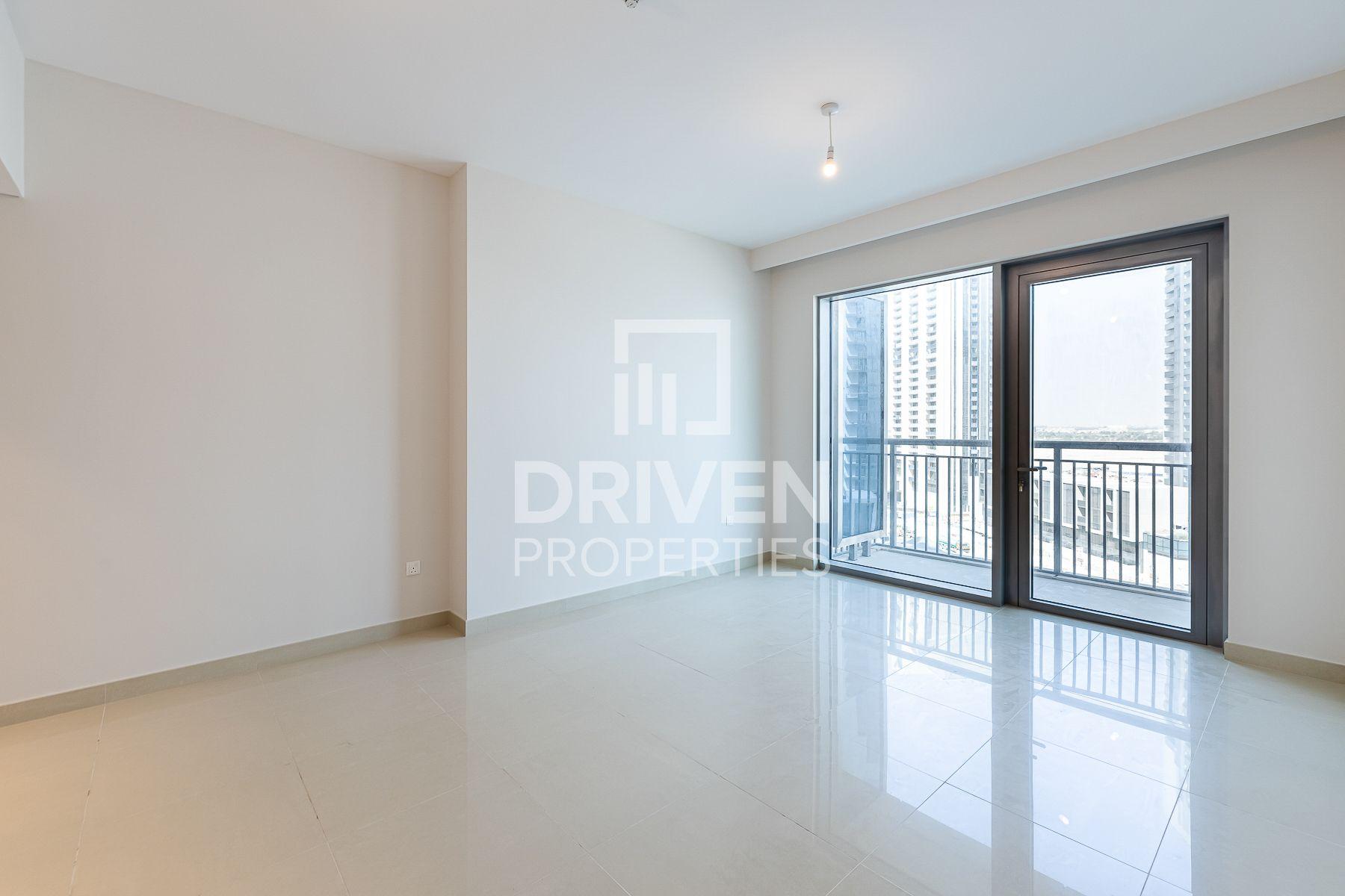 Apartment for Rent in Harbour Views 2 - Dubai Creek Harbour