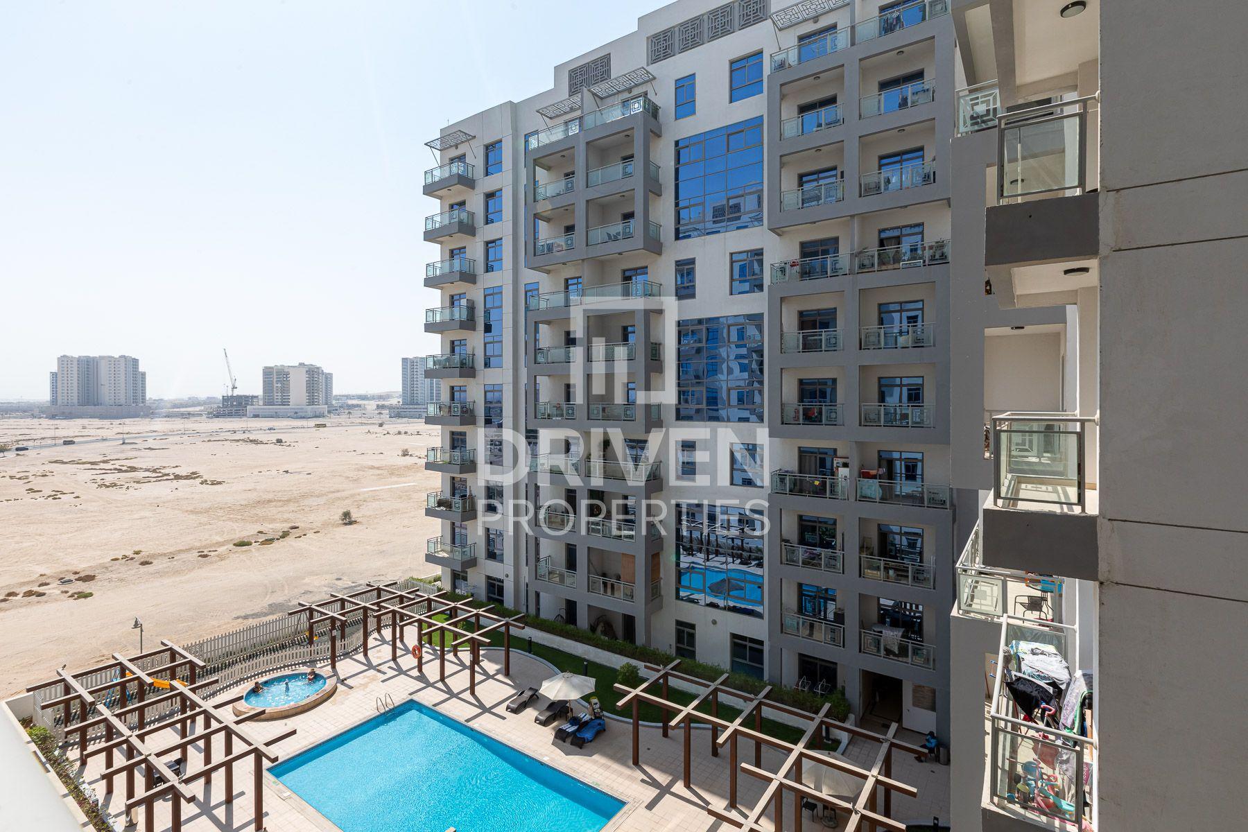 Apartment for Rent in Feirouz - Al Furjan